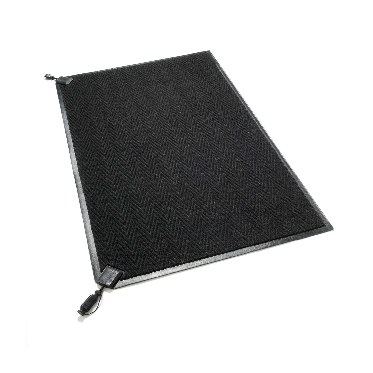 Heated Walkway Mat Carpeted Surface Heattrak Touch