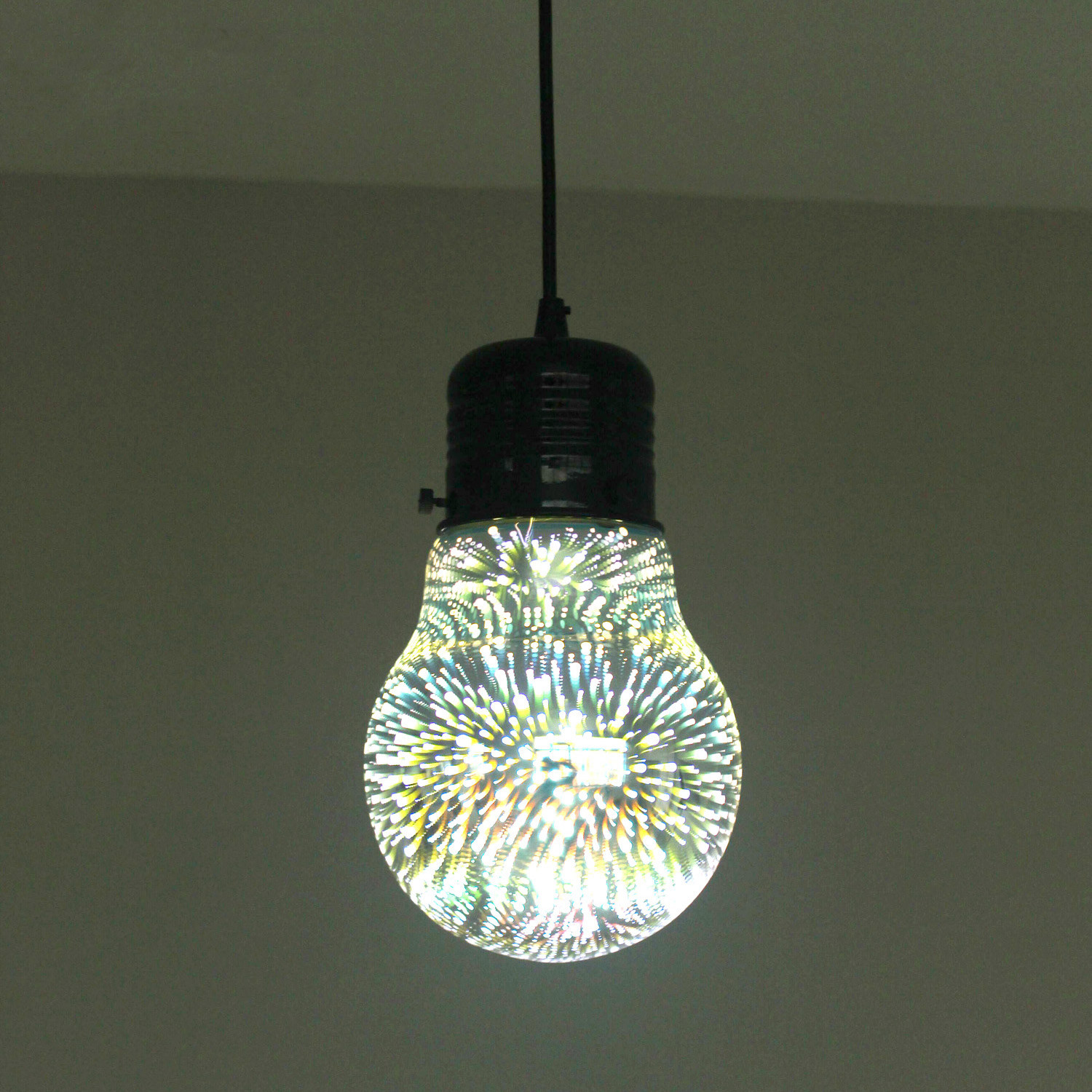 Bulb Ceiling Light Innostyles Touch Of Modern