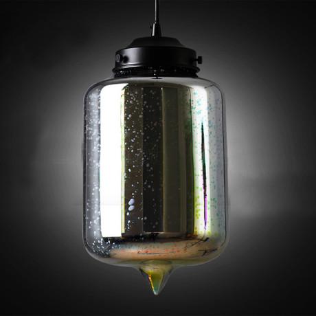 Lantern Ceiling Light