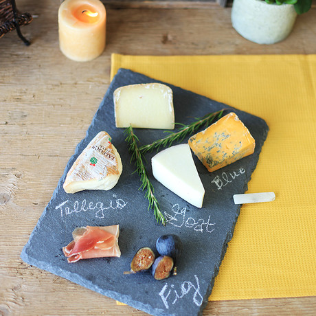 Slate Cheese Board // Set of 2