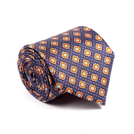 Girolamo Tie // Blue