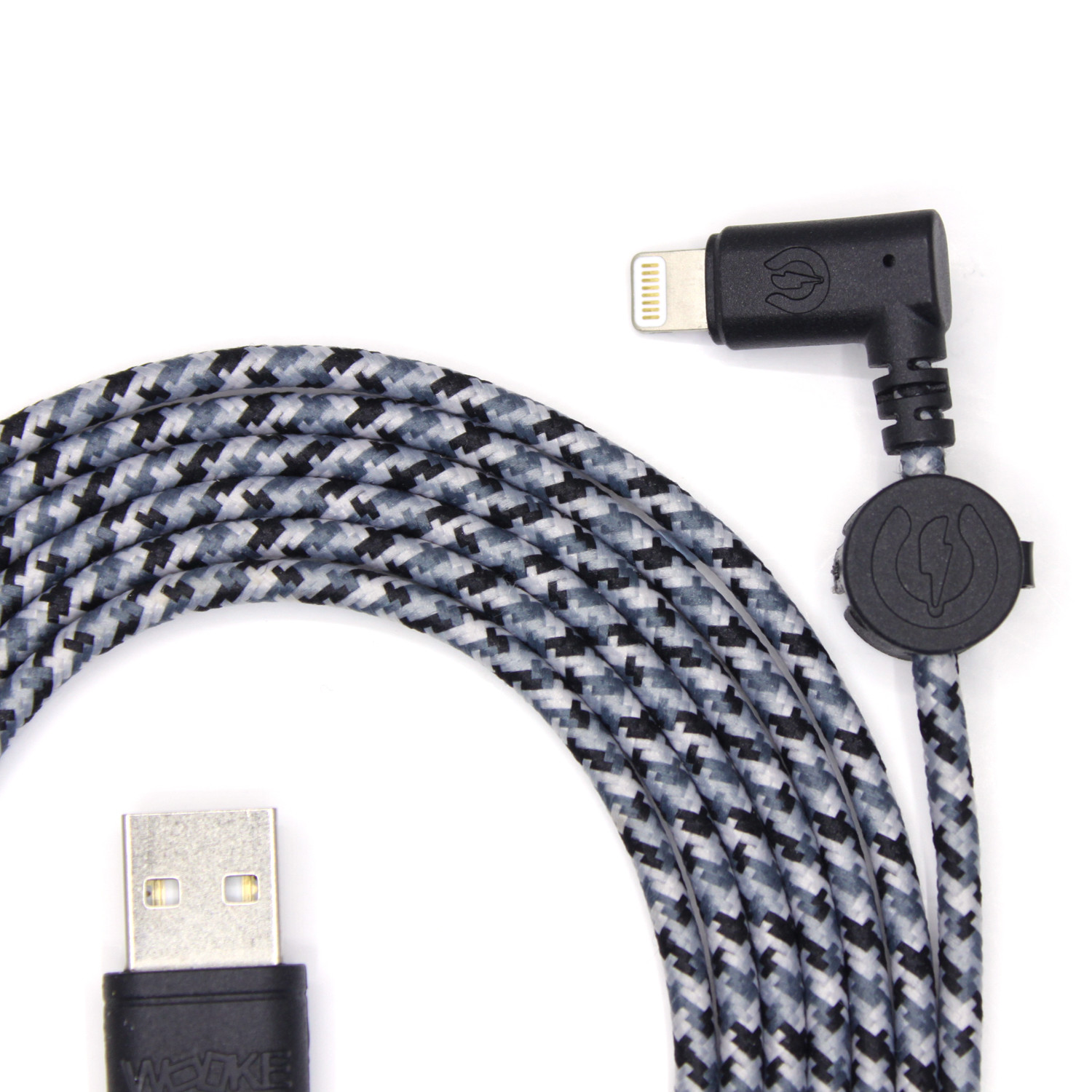 Lightning Cable Concrete Wooke Store Touch Of Modern