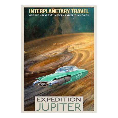 Expedition Jupiter