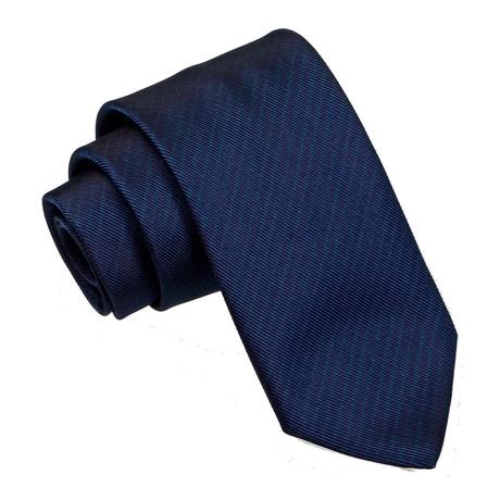 Tie // Navy