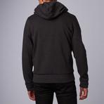 Baubax Sweatshirt // Male // Charcoal (XL)