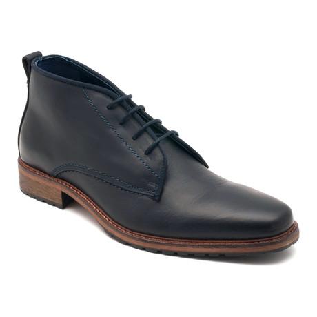 Riverdale Chukka Boot // Navy (US: 7)