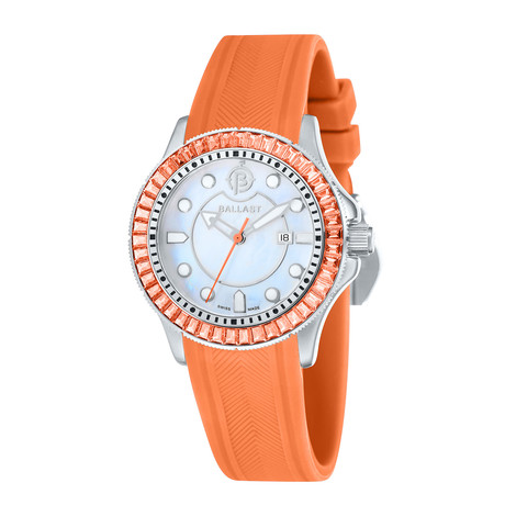 Ballast 1903 Ladies Vanguard Quartz // BL-5101-09