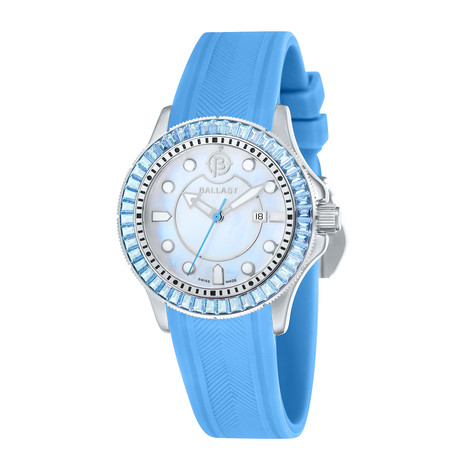 Ballast 1903 Ladies Vanguard Quartz // BL-5101-0B