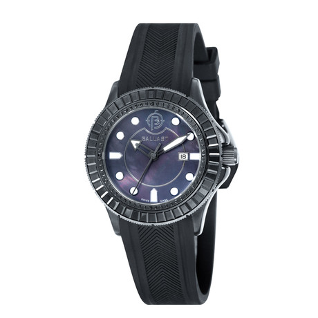 Ballast 1903 Ladies Vanguard Quartz // BL-5101-0C