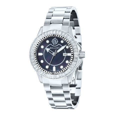 Ballast 1903 Ladies Vanguard Quartz // BL-5101-11