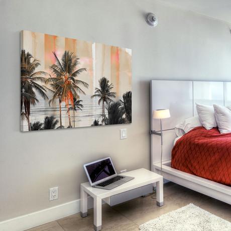 Three Palms // Canvas
