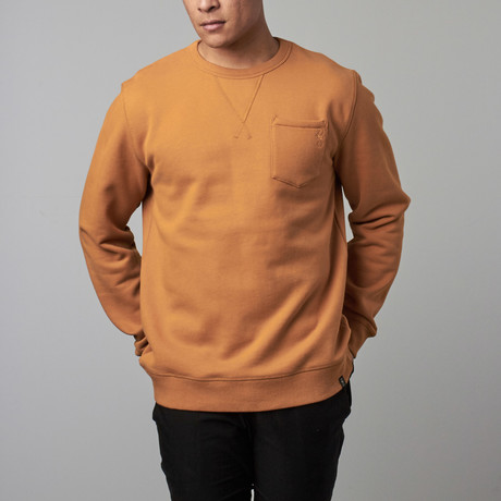 West // Cinnamon