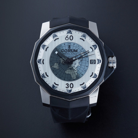 Corum Admiral's Cup Day/Night 48 Automatic // Limited Edition // 171.951.95/0061 AK12 // Store Displ...
