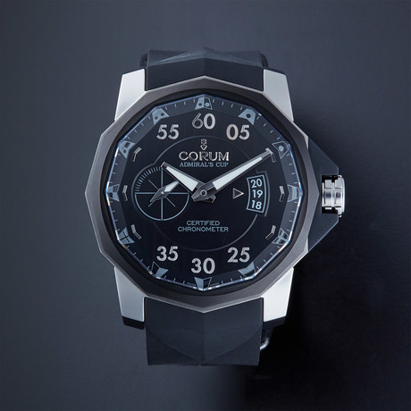 Corum Admiral's Cup Competition 48 Automatic // 947.951.94/0371 AN14 // Unworn