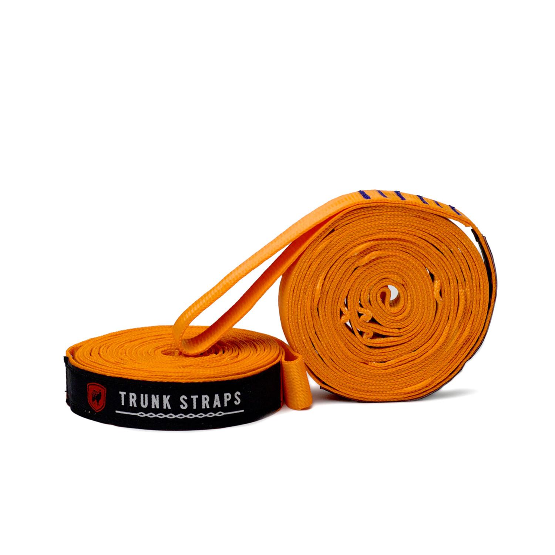 Trunk Straps Orange Grand Trunk Touch Of Modern