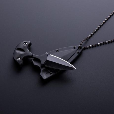 Spearo // Black