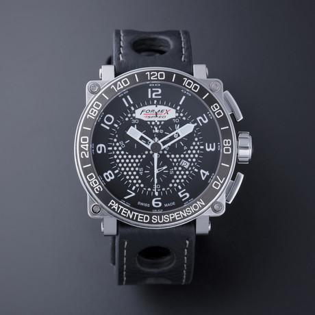 Formex A 780 Chronograph Quartz // A780.1.3122