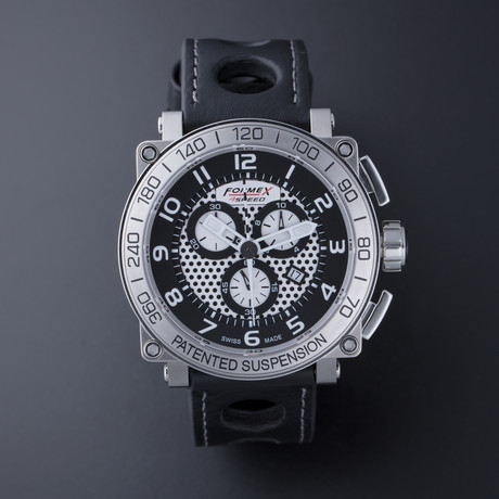 Formex A 780 Chronograph Quartz // A780.1.3040