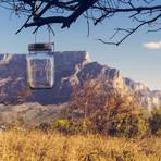 Consol Solar Jar (2 Jars)