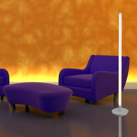 Paz Floor Lamp