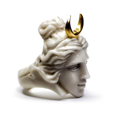 Artemis Ring (Size: 5)