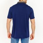 Sean Polo Shirt // Navy (M)