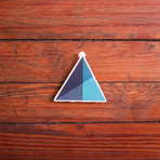 Geometric Hype // Pack of 6