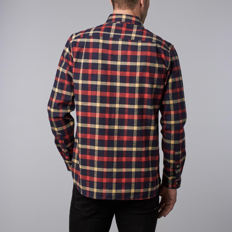 Find great deals on Mens Blue Plaid Button-Down Shirts Tops at Kohl's today! Sponsored Links. Men's Batik Bay Classic-Fit Textured Plaid Button-Down Shirt. sale. $ Original $ Men's IZOD Essential Tattersal Button-Down Shirt. sale. $