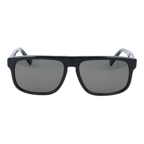 EZ0003 Sunglasses // Navy