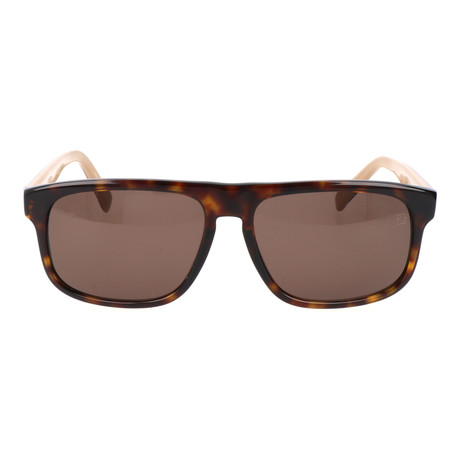 EZ0003 Men's Sunglasses // Tortoise