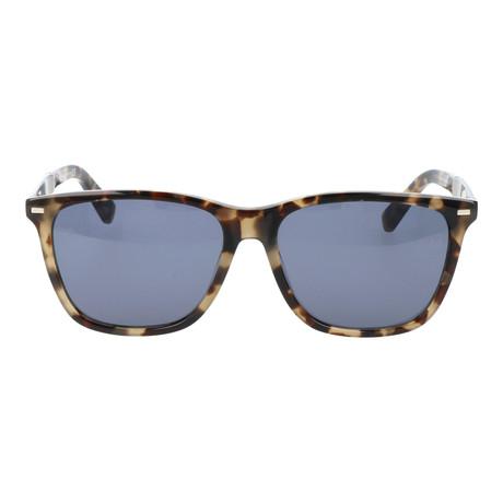 Mondo Sunglass // Blue Tortoise