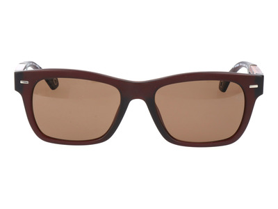 Photo of Sun-Ready Shades The Sunglasses Collection  E. Zegna // Nario Sunglasses // Brown by Touch Of Modern