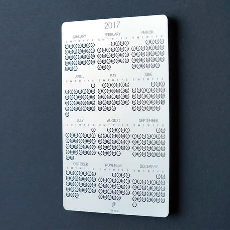 Calendar // Flat