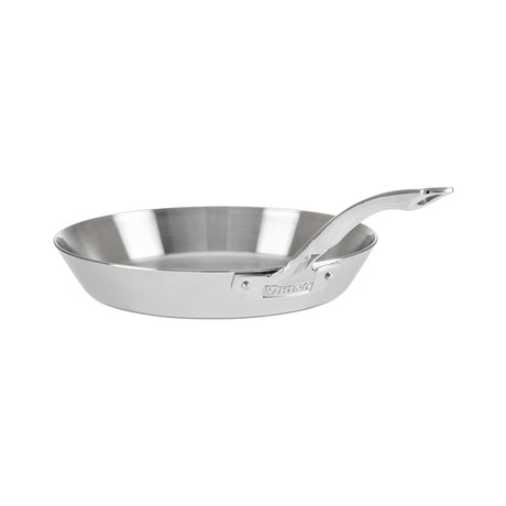 Contemporary 3-Ply Fry Pan // 12