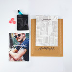 Lead the Way // Pack of 4