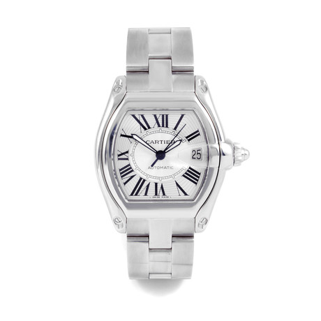 Cartier Roadster Automatic // Pre-Owned