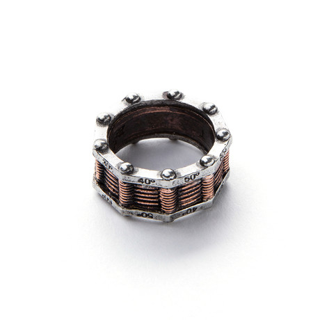 Hi-Voltage Toric Ring