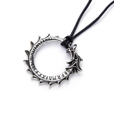Jormungand Necklace