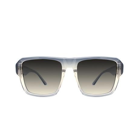 Culver // Smoke Gray Frame // Gradient Gray
