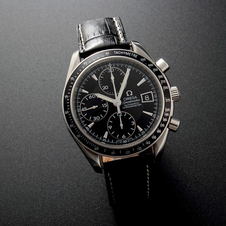 Omega Speedmaster Automatic // 32105 // TM1254 // Pre-Owned