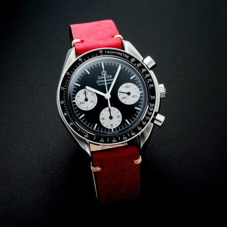 Omega Speedmaster Automatic // Special Edition // 52415 // TM1252 // Pre-Owned