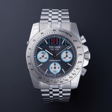 Tudor Sport Chronograph Automatic // 20300-93570 // Store Display