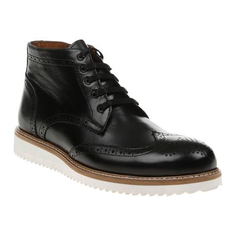 Barton Boot // Black (Euro: 40)