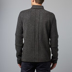 Loft 604 // Wool Explorer Jacket // Charcoal (S)