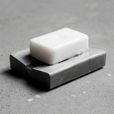 Soap Dish // Concrete