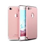 LuxArmor Case // Rose Gold (iPhone 6/6s Plus)