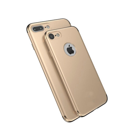 LuxArmor Case // Gold (iPhone 6/6s)