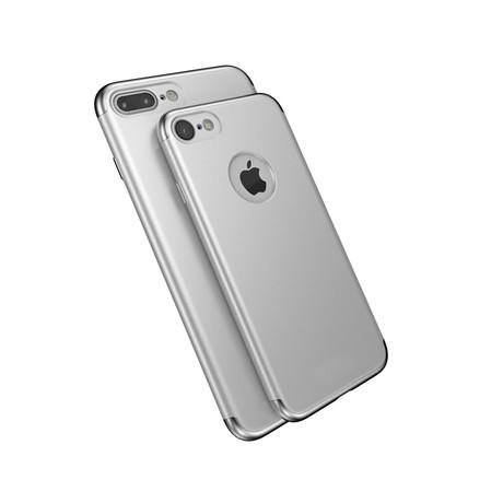 LuxArmor Case // Platinum