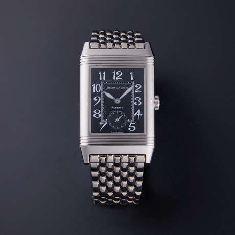 Jaeger LeCoultre Reverso Grande Taille Manual Wind // QA270301 // New