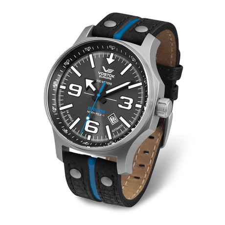 Vostok Europe Expedition North Pole 1 Automatic // NH35/5955195